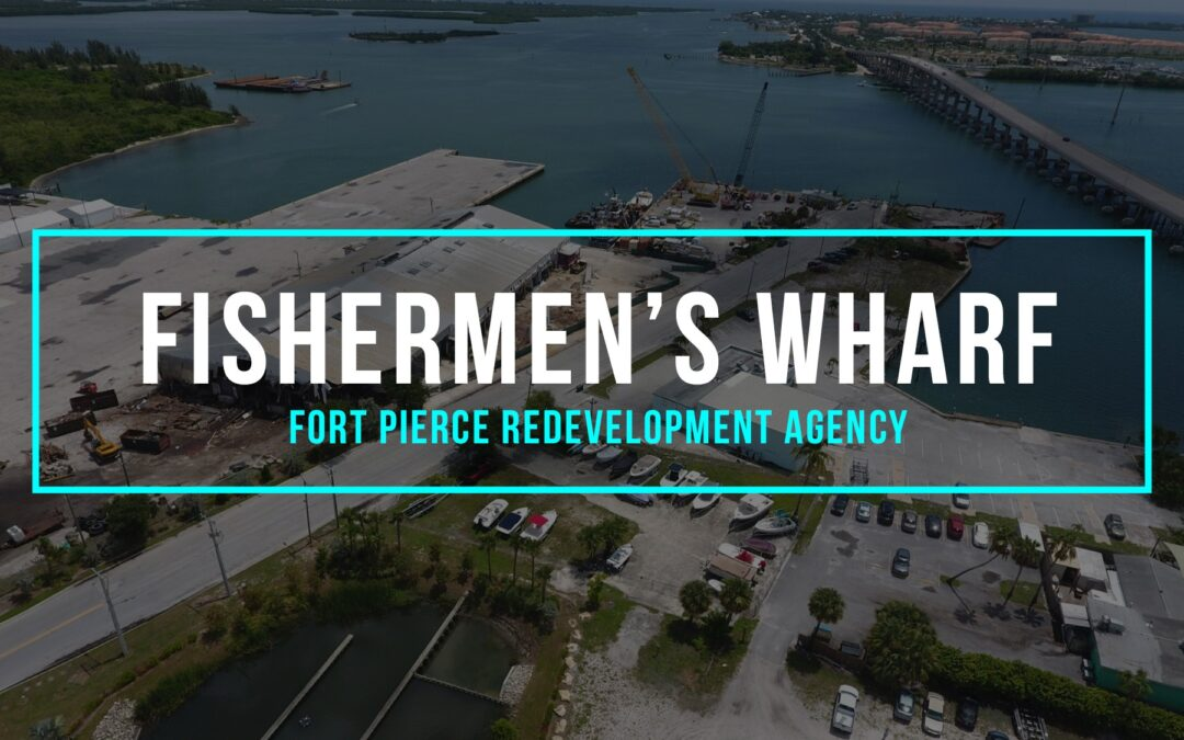Fort Pierce Wharf Community Input Survey